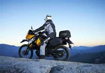 Dual sport adventure boulder longmont