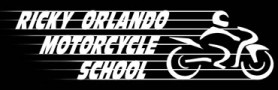 Ricky Orlando Motorcycle Training